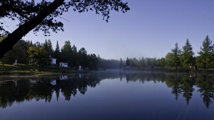 lac pouliac